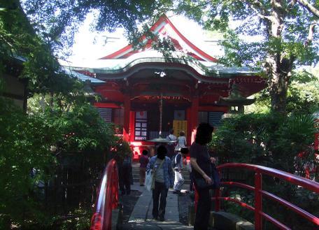 20101002_inokashira_benzaiten