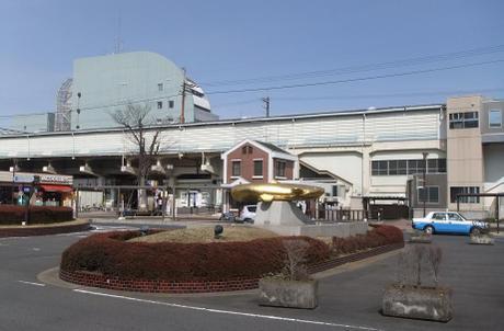 吉川駅(埼玉県吉川市) : 【画...