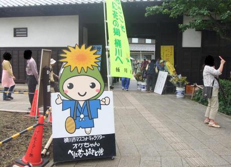 20110704_benibana_furusatokan1