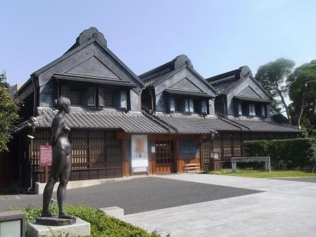 20111029_bijyutsukan