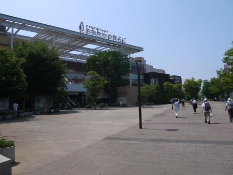 20150723_nagareyama_ootakanomori_2