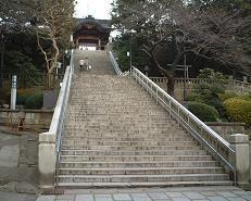 20060217_FutaarayamaKaidan