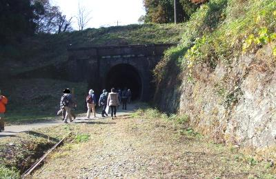 20091121_dai2gou_tunnel