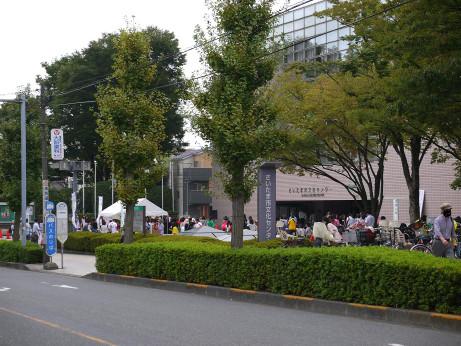 20141017_bunka_center