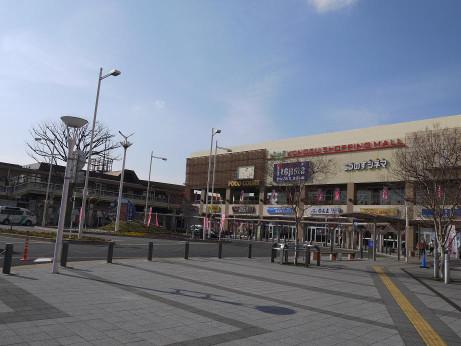 20150306_kounosu_st_mall